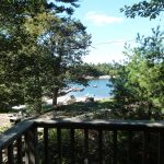 Cottage 2 View