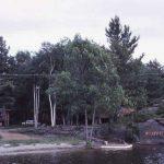 resort in 1974